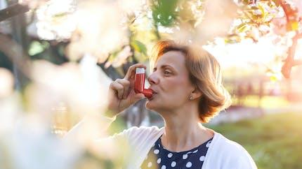 Asthme : dans 50 à 80% des cas, l'allergie en est la cause principale