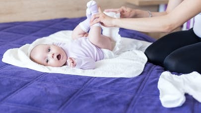 L'Ansm recommande d'éviter les lingettes pour bébé ayant du phénoxyéthanol