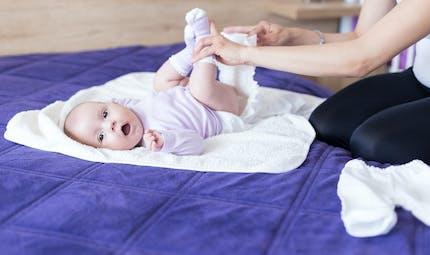 Lingettes pour bébé : éviter celles contenant du phénoxyéthanol