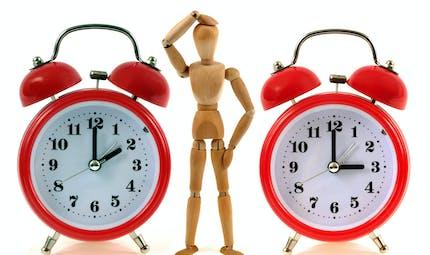 Nuit du 30 au 31 mars 2019 : comment se préparer au changement d'heure ?