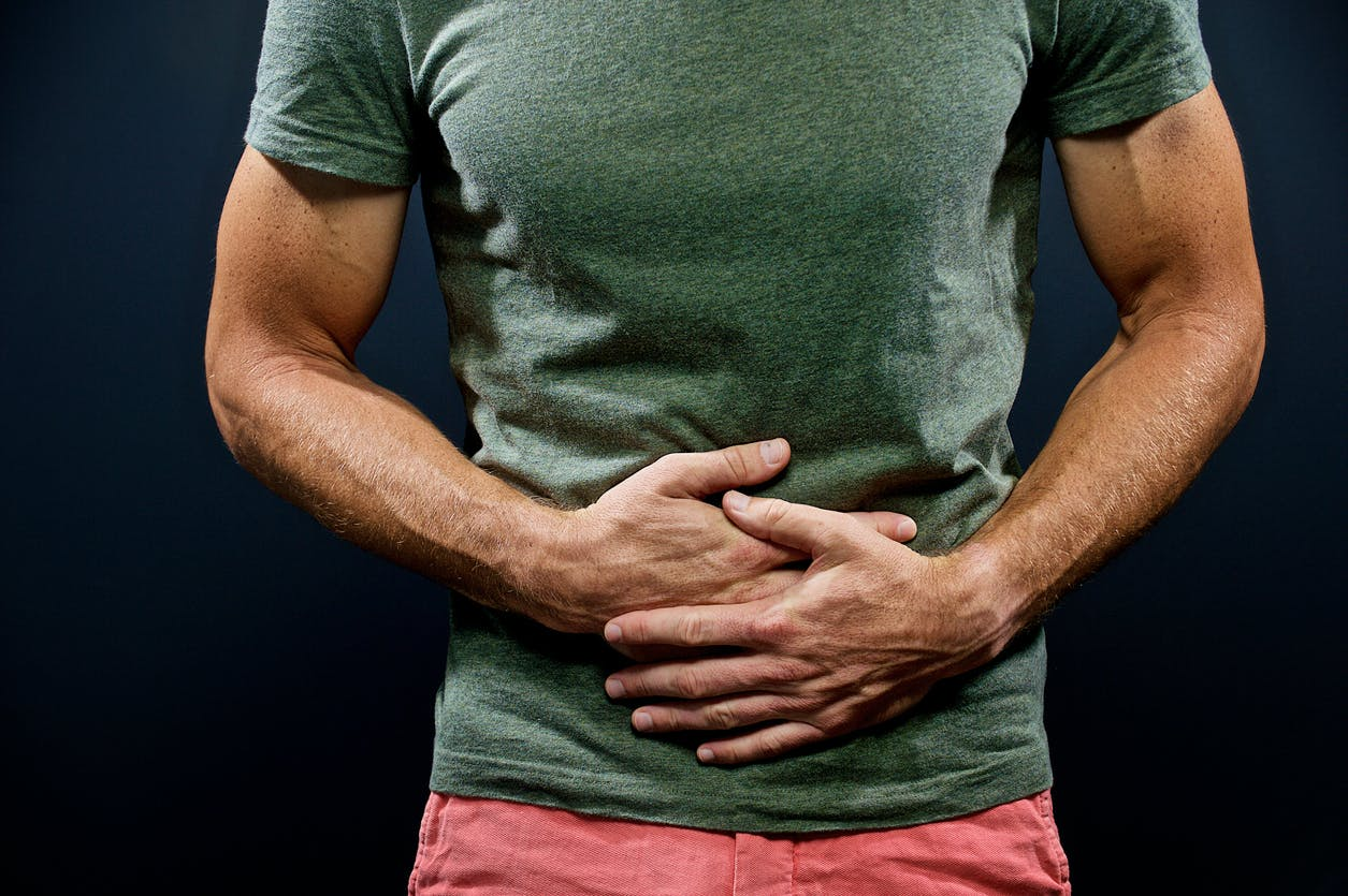 Maladie de Crohn : quels symptômes ?