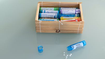 Homéopathie: La Haute autorité de santé rendra un avis en juin