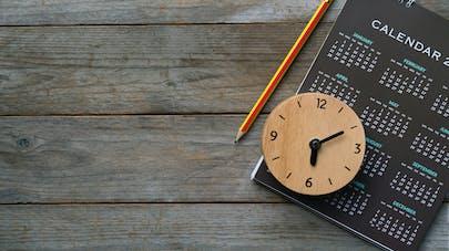 Psycho : pourquoi le temps passe plus vite avec l'âge