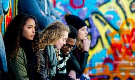 Mythes et réalités sur le cerveau des adolescents