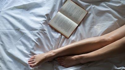 5 questions hot à Octavie Delvaux, auteure de livres érotiques