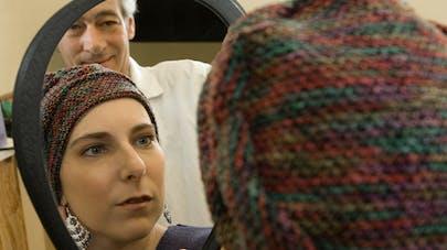 Cancer: la Ligue réclame un remboursement de toutes les perruques