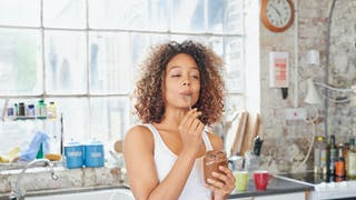 Comment limiter les grignotages en cas de fatigue