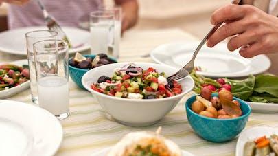 Les astuces pour manger sainement au printemps