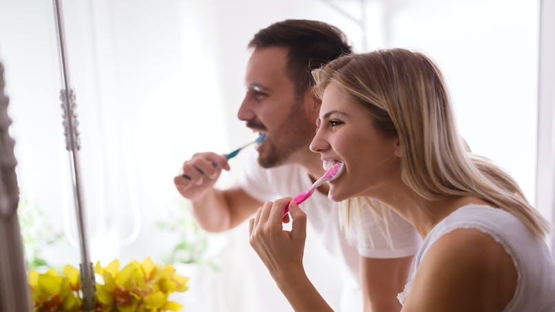 Hygiène dentaire : un quart des Français la néglige