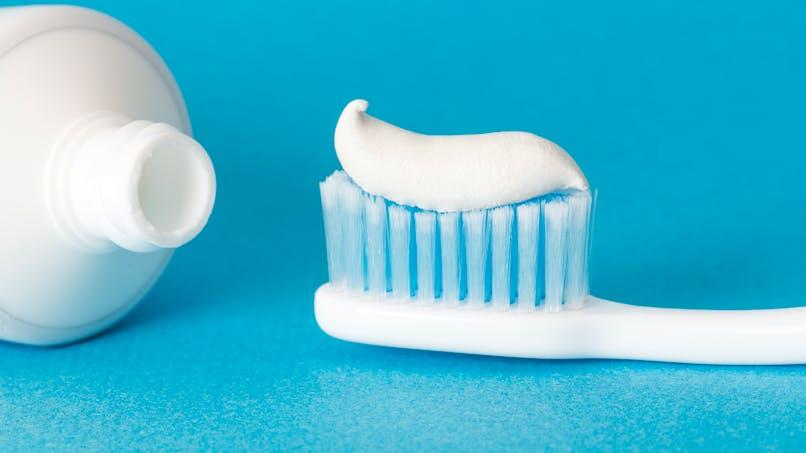 Nanoparticules: deux dentifrices sur trois contiennent du dioxyde de titane