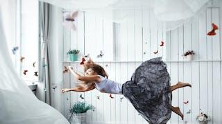 Que se passe-t-il dans le cerveau lorsqu'il hallucine ?