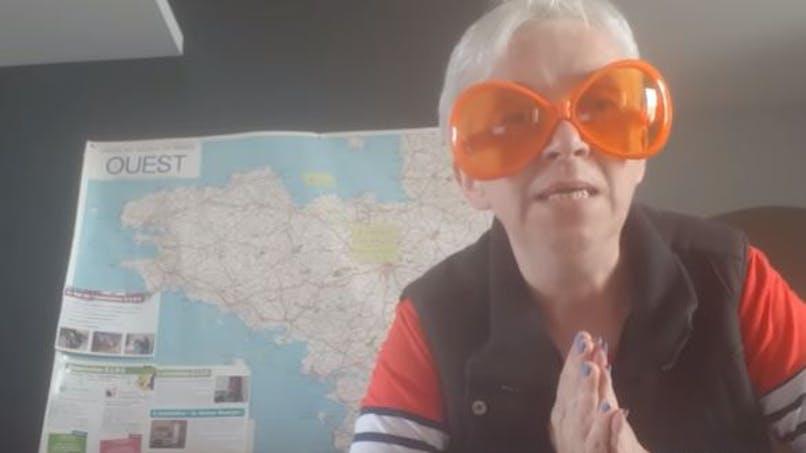 Handicap : désireuse de parler au Président, elle l'interpelle en vidéo