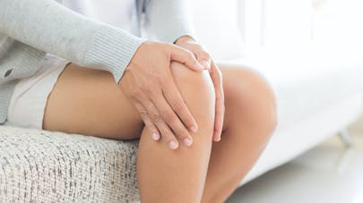 Quelle rééducation après une chirurgie du genou ?