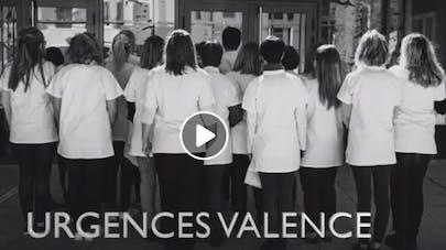 """""""Colère dans le cathéter"""" : une parodie d'infirmières hospitalières fait le buzz"""