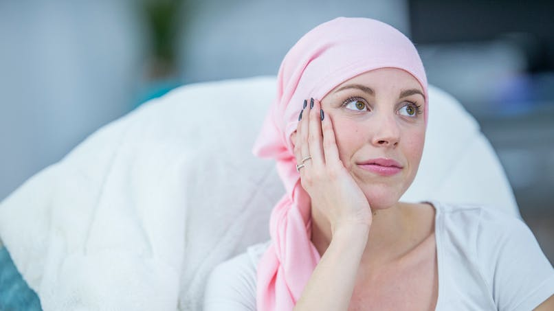 Cancer du sein, bientôt traité par un antibiotique ?