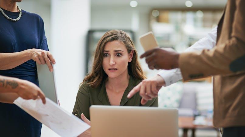 Diabète : un travail mental fatiguant augmente le risque chez la femme