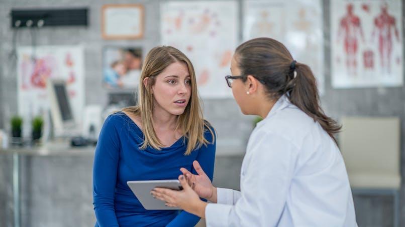 4 choses à savoir sur le syndrome des ovaires polykystiques