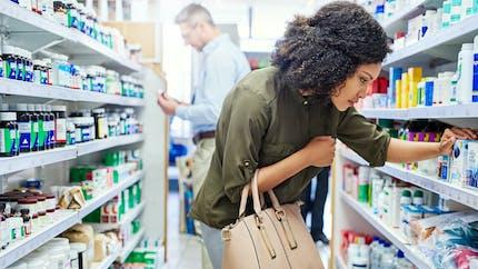 Médicaments : l'Autorité de la concurrence en faveur de la vente en grande surface