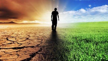 Pour neuf Français sur dix, le changement climatique a un impact sur la santé