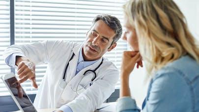 Mémo Rein: l'appli pour faciliter le traitement du cancer du rein