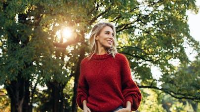 20 mn de contact avec la nature suffisent à réduire les hormones de stress