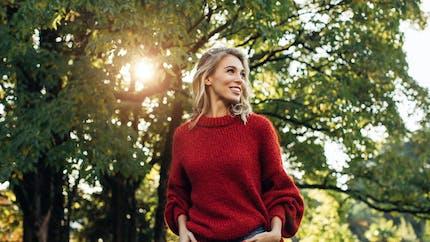 20 minutes de contact avec la nature suffisent à réduire les hormones de stress