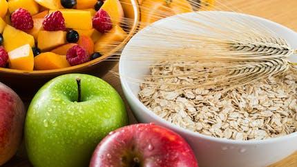 BPCO : un régime riche en fibres aiderait à la prévenir