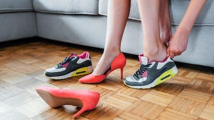 Trouver du temps pour faire de l'exercice