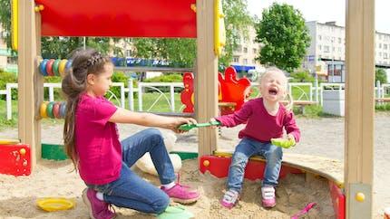 Apprendre à gérer l'agressivité des enfants