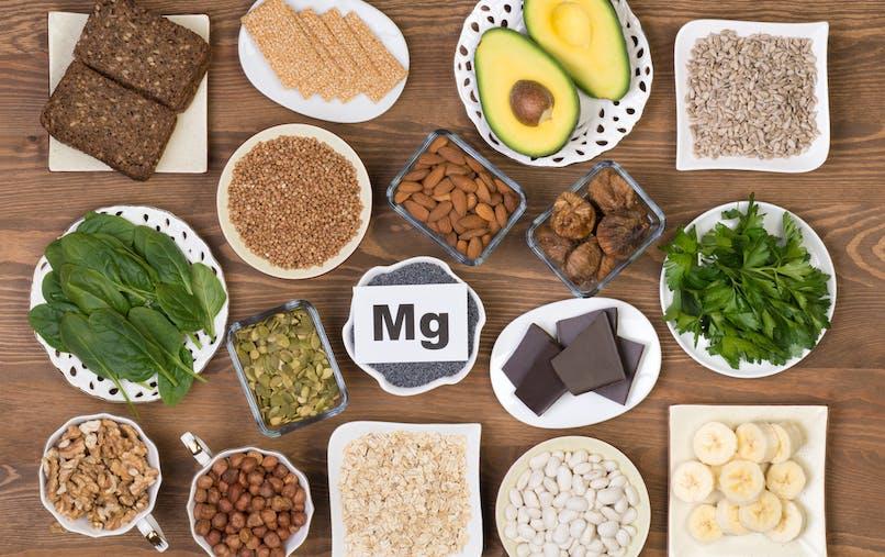 Le magnésium : utile contre le diabète de type 2