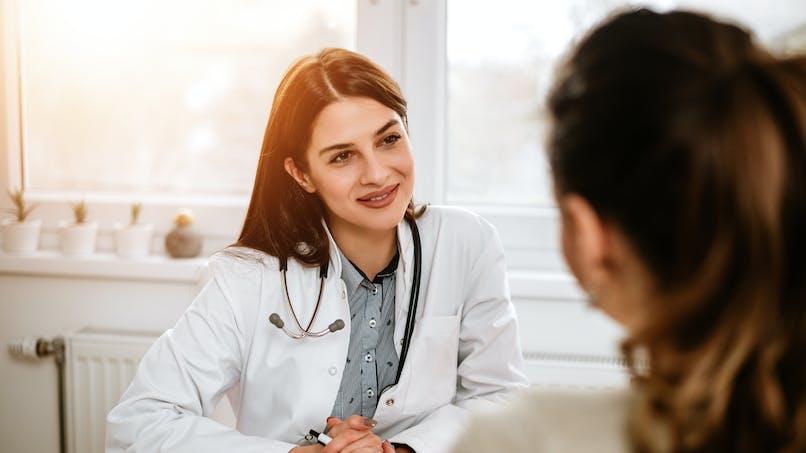 Rendez-vous chez le médecin : 15 % des Français le manquent sans prévenir