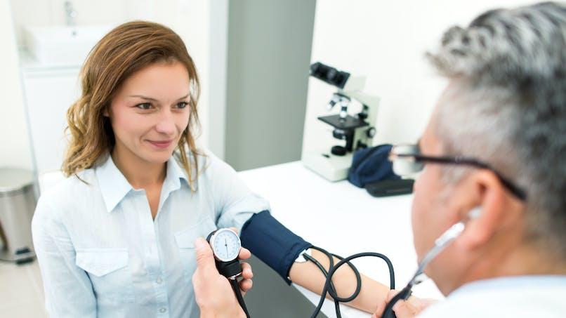 Hypertension : bientôt un nouveau médicament ?