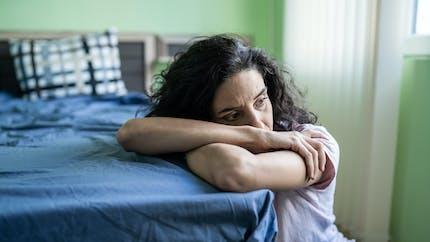 Trouble dysphorique prémenstruel : une mère de famille témoigne