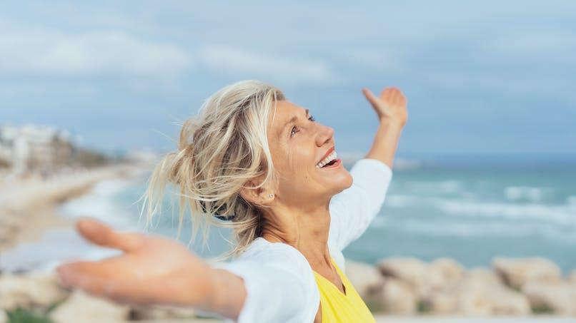 Comment booster les hormones du bonheur