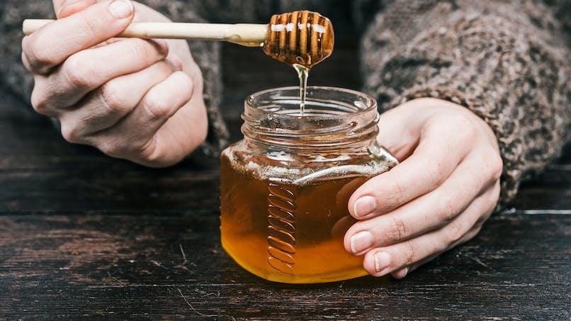 Bénéfices et inconvénients du miel