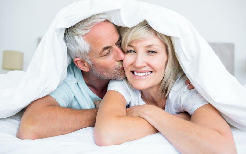 La ménopause tue-t-elle vraiment la libido ?