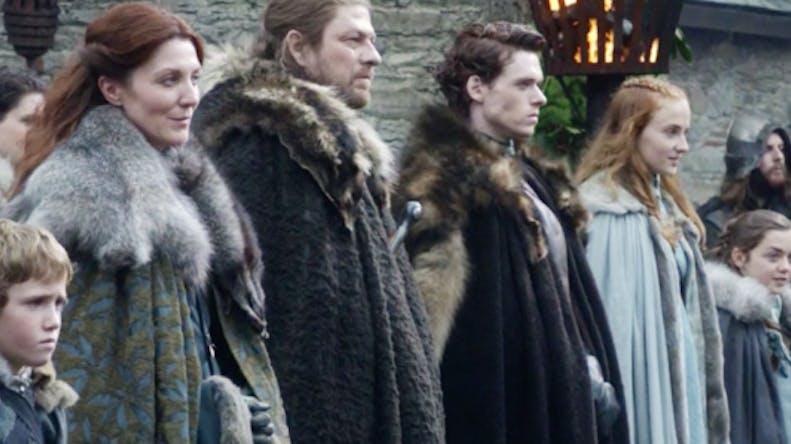Game of Thrones : les personnages ont de nombreux troubles de la personnalité