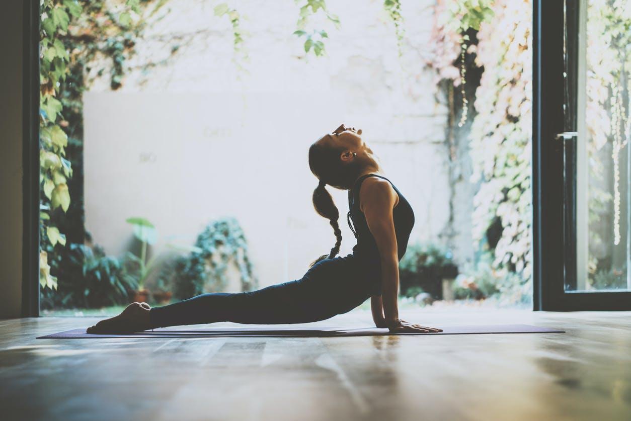 Plus de deux millions de Français pratiquent le yoga