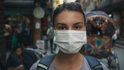 Comment se protéger de la pollution lorsqu'on voyage