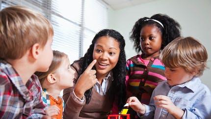 Les enfants jugeraient sur l'apparence dès l'âge de cinq ans
