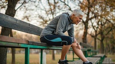 Sport : comment patienter après une blessure