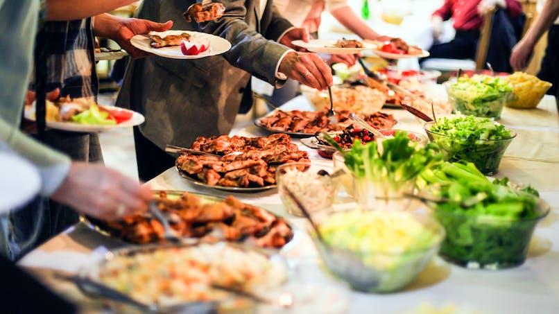 Gras, salé, sucré : pourquoi il est si facile de trop manger