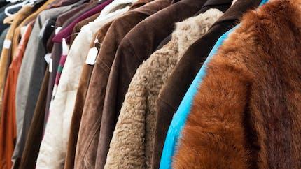 Textiles et cuirs : l'Agence de sécurité sanitaire veut limiter les substances allergisantes