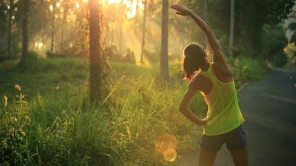 Exercice physique : est-ce que l'heure change quelque chose ?