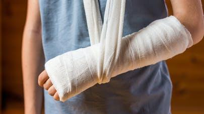 Gérer les fractures osseuses chez les seniors