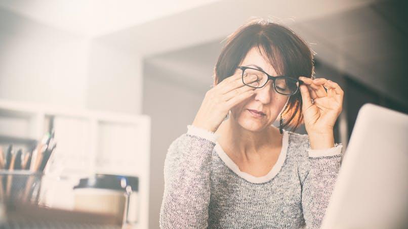 Syndrome de fatigue chronique : un biomarqueur sanguin identifié