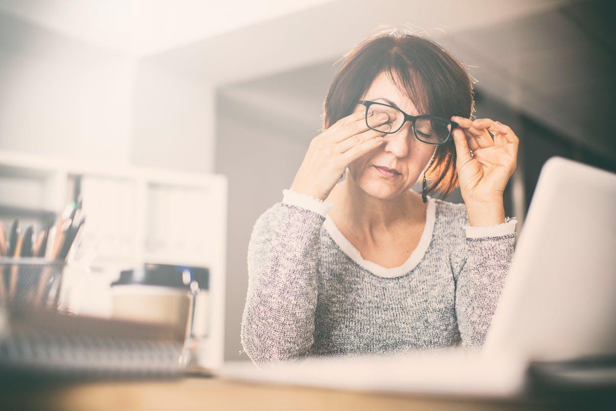 rencontre avec le syndrome de fatigue chronique