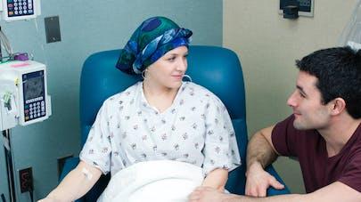 Chimiothérapie au 5-FU: le test de toxicité devient obligatoire