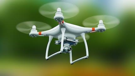 Aux Etats-Unis, un drone livre un rein pour une greffe d'organe