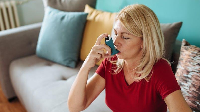 Journée de l'asthme : les 8 règles à respecter pour bien vivre avec sa maladie